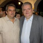 Guedes Neto E Pedro Jorge Medeiros