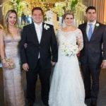 Ingrid Lucena, Clovis Queiroz, Lais E Davi Bachá (2)