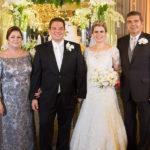 Jacqueline Cabral, Clovis Queiroz, Lais Bachá E Alfredo Bachá (1)