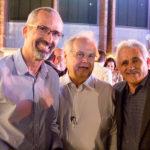 João Carlos Lima, Helio Galiza E Emanuel Capistano (4)