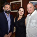 Jocélio Leal, Denise E Luciano Cavalcante