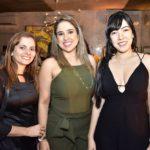 Joelma Leal, Patricia Botelho E Bruna Ramos