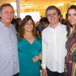 José E Jaqueline Simões, Ronaldo E Vivian Barbosa (2)