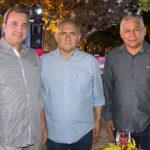 Kalil Otoch, Airton Fernandes E Antônio Cândido (1)