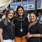 Lívia Menezes, Patrícia Mota E Eyler Andrade