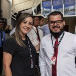 Lívia Menezes E Marcelo Ferreira