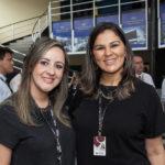 Lívia Menezes E Patrícia Mota