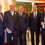 Lúcio Carneiro, Walter E Jorge Ary, Marco Oliveira E Franco Bonorandi (2)