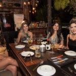 Luane Mastroiane, Rafaela Lima, Caroline Feitosa E Natália Diógenes