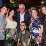 Lucas Machado, Jéssica Ratts, Thiago, Assis E Meiriane Machado E Celestre Loiola (2)