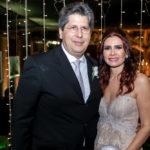 Lucio E Lorena Pouchain