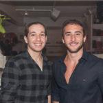 Luiz Eduardo E Gabriel Freire