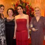 Marcela Castro, Filomena Alencar, Anice Castro E Liliana Brígido (3)