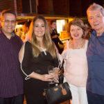 Marcelo, Juliana, Fátima E César Rego (1)