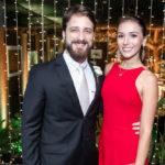 Marcelo Quixada E Emanoela Bierba