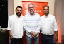 Marco Soares ,Anderson Wolff, E Paulo Lobao (1)