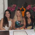 Maria Clara Pinho, Sara Silvestre E Helena Oliveira