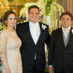Maria Vearci, Clovis Queiroz E Francisco Clóvis (1)