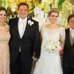 Maria Veraci, Clovis Queiroz, Laís Bachá E Francisco Clovis (7)