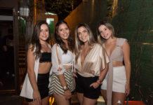Natália Gonsales, Bianca Freitas, Gabriela Gasparine E Vitória Goncalves_