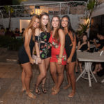Nicole Gomes, Valentina De Pont, Letícia Torquato E Yasmim Lima