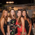 Nicole Gomes, Valentina De Pont, Letícia Torquato E Yasmim Lima 2