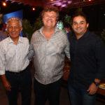 Otho De Sa Cavalcante, Evando Colares E Marcos Andre (2)