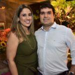 Patricilia Botelho E Ronald Almeida