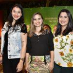 Priscila Ribeiro, Patricia Alencar E Mila Mota