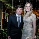 Rafael Machado E Luciana Machado