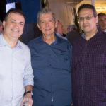 Ricardo Bezerra, César E Marcelo Rego (2)