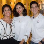 Rogério Dias, Isabele Silveira E Ivens Dias (1)