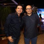 Romulo Santos E Breno Campo