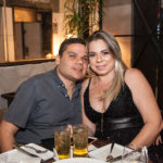 Tadeu Pinheiro E Leslie Sanchez
