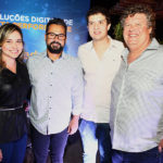 Tereza E Diego Monteiro, Guilherme E Evandro Colares
