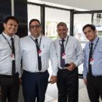 Thiago Vasconcelos, Ricardo Abreu, Brasil E Lucas Ximenes