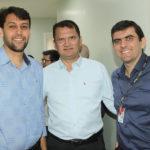 Tiago Andrade, Eduardo Pimentel E Diego Holanda (2)