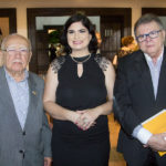 Ubiratan Aguiar, Luiza Helena Amorim E Juarez Leitão (2)