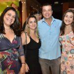 Vera Lúcia E Lêa Sousa, Valmor E Vanessa Antunes
