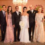 Victor Ary, Marcela Feitosa, Caio Dias, Carolina, Walter E Cristiane Ary (2)