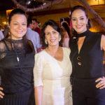 Zaira Mendes, Neuma Figueiredo E Juliana Hissa (2)
