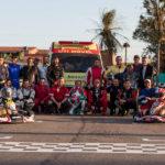 7ª Etapa Da Copa Silcar De Kart   Kart Mônaco 37