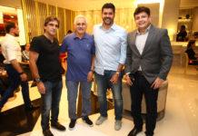 Adalberto Machado, Emanoel E Felipe Capistrano E Ladislau Nogueira (1)