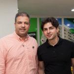 Aderaldo Soares E Jonathan Magalhães