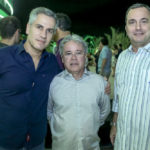 Adolfo Bichucher, Dudu Farias E Kalil Otoch (2)