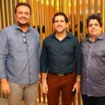 Adriano Nogueira, Jonathas Costa E Alexandre Leitao