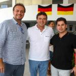 Adriano Nogueira, Luiz Teixeira E Pompeu Vasconcelos (1)