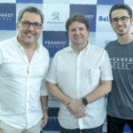 Aguimar Filho, Newton Monteiro E Eduardo Monteiro (4)