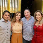 Alfredo Savio, Kaline Ferraz, Joao Paulo Landim E Debora Sobreira 01