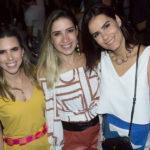 Aline Gomes, Liana Sá E Débora Bandeira